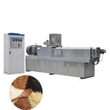 Factory Direct Sale Stable Performance Nutritional Artificial Rice Extruder