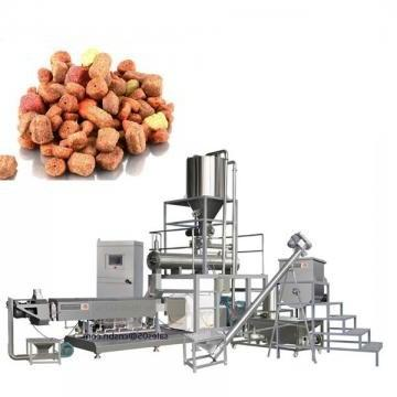 Automatic 4 Sides Seal Pet Food Doypack Pouch Horizontal Packing Machine