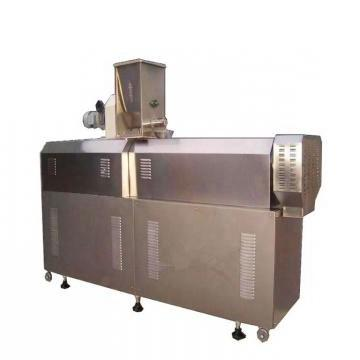 Big Output Automatic Pet Food Manufacturing Machinery
