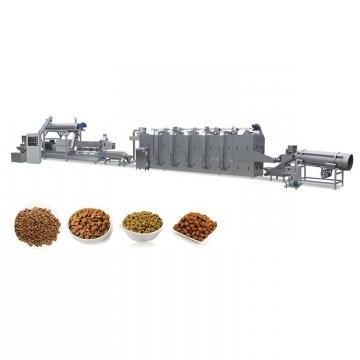 Fish Food/Pet Food with Dryer/Flavoring Line Processing Line