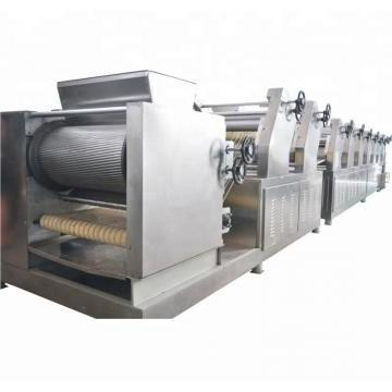 Hot Sale High Quality Instant Noodle Making Machine