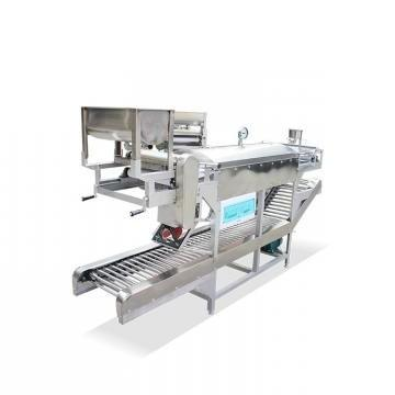 Low Fat Fried Instant Noodles Making Machine Fast Food Machine