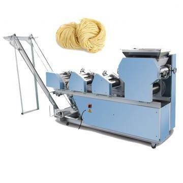 Automatic Fast Food Bag Instant Noodle Making Machine