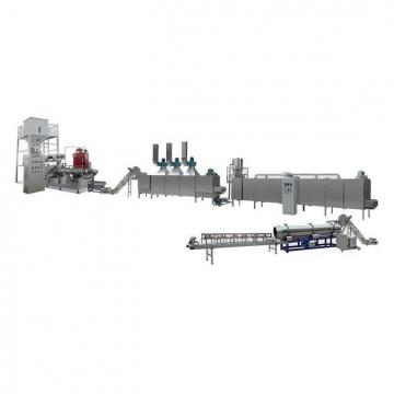 Commercial Fish Feed Pellet Manufacturing Machine