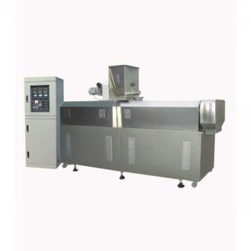 Double-Screw Extruder for Cereal Cornflakes Snack Food
