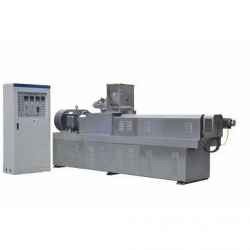 Factory Making Different Shapes Snacks Food Machine Extruder