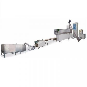 Stainless Steel Popular Multi-Function Feed Processing Equipment Pet Food Extruder Machine