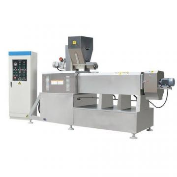 200 Kg/H Small Capacity Dog Food Machine Cat Food Extruder Puppy Dog Pellet Machine Poultry Food Machine
