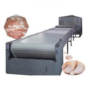Industrcial Microwave Thawing machine with Ce Certificate