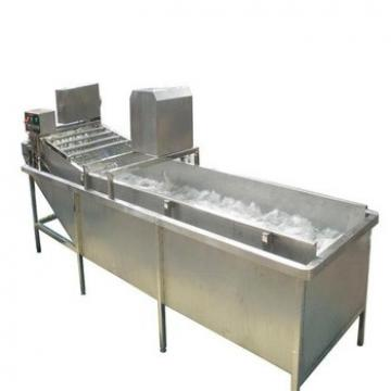 Freezing Mutton Meat Thawing Machine for Food Plant