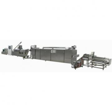 Automatic Tunnel Seaweed Microwave Drying Dewatering Equipment