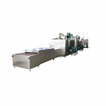 Lab High Temperature 1600c Microwave Muffle Furnace