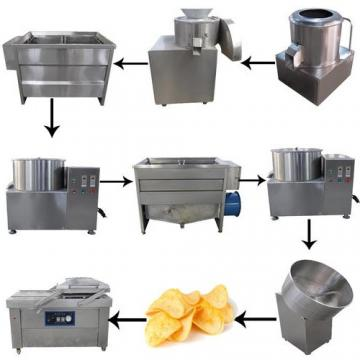 Prawn Chips Production Line Price