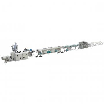 Potato Production Line with CE Approved