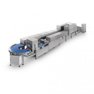 Automatic 2D & 3D Puffed Snacks Food Pellet Making Production Line