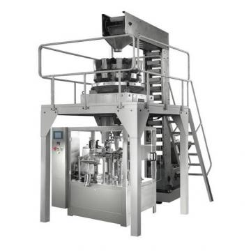 China Twin Screw Extruder Fully Automatic Large Output Modified Cassava Food Starch Processing Baby Food Machine / Nutritional Powder Production Line