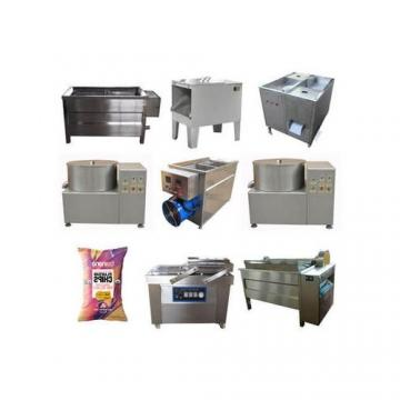 Turnkey Projcet Cassava Starch Production Line in West Africa