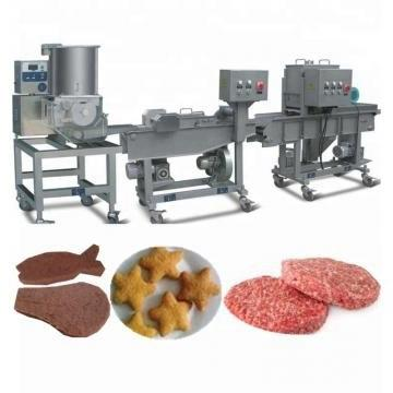 High Capacity Energy and Protein Bar Extruder For Sale