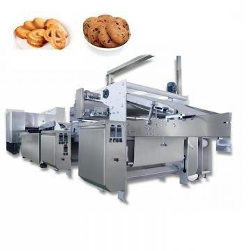 Multifunctional Cereal Granola Nut Cutter for Protein Cereal Bar Line Peanut Bar Cutting Machine