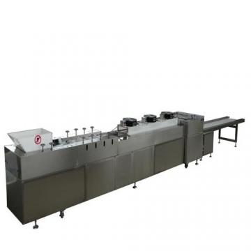 Factory Small Protein Bar Cutting Machine