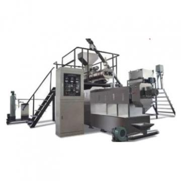 Frying Potato Chips Production Line of Food Factory