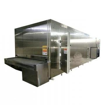 High Efficiency Food Machinery Chocolate Production Line