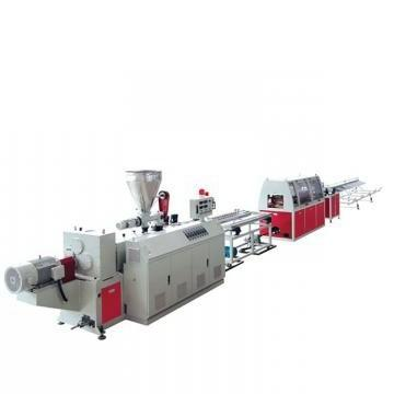 Rice Crackers Food Production Line
