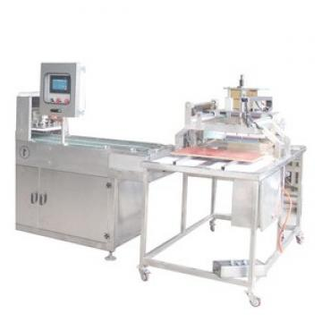 Food Packing Machines Production Line