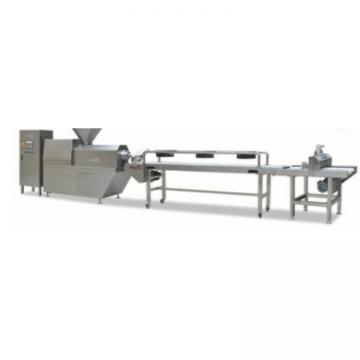 Corn Snacks Food Bugles Chips Manufacturing Machinery