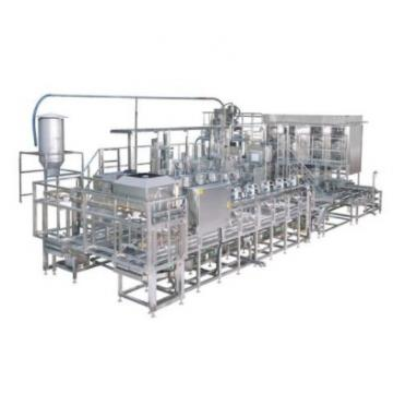 Lower Price Automatic Vertical Granule Packing Machine