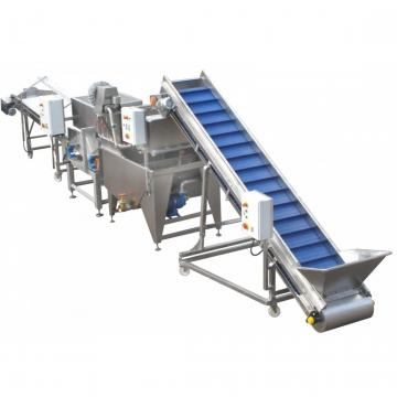 Corn Puff Roasted Extrusion Snack Food Manufacturing Machine