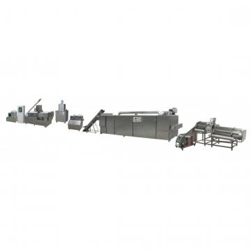 Stainless Steel Automatic Chocolate Depositing Machine