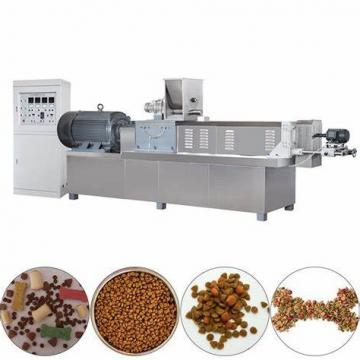 Professional Biscuit Maker Machine Automatic Pet Biscuit Food Making Machine