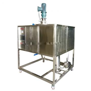 Industrial Tunnel Microwave Oven Rose Dryer Machine