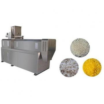 Best Automatic Stainless Steel Rotary Head Nik Naks Extruder