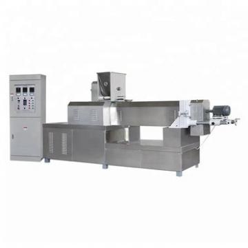 Nutritional Rice Extruder