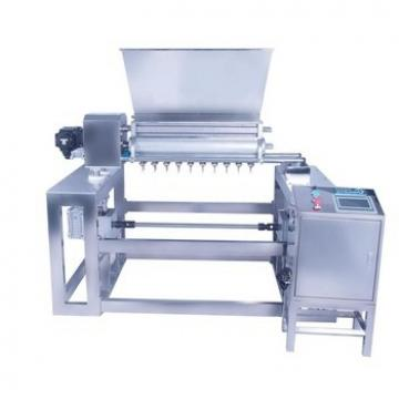 Fully Automatic Three Layer Pastry Making Machine