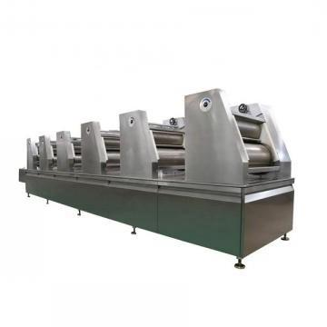 Big Industrial Automatic Instant Rice Noodles Making Machine