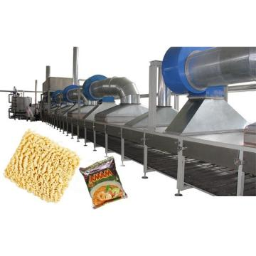 Low Cost Small Instant Noodle Production Machine