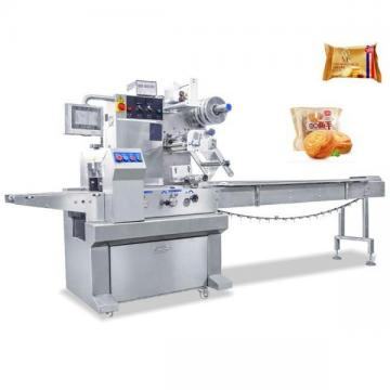 Semi Automatic Cup Bag Package Fried Instant Noodle Machine