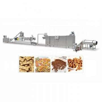 Pet Food Fish Feed Processing Packing Line