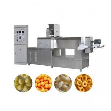 High-Grade Fish Food Processing 300-400 Kg/H Floating Fish Feed Mill Pellet Processing Line
