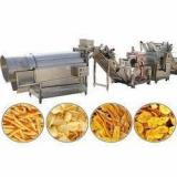 Frying Onion Rings Chips Machine