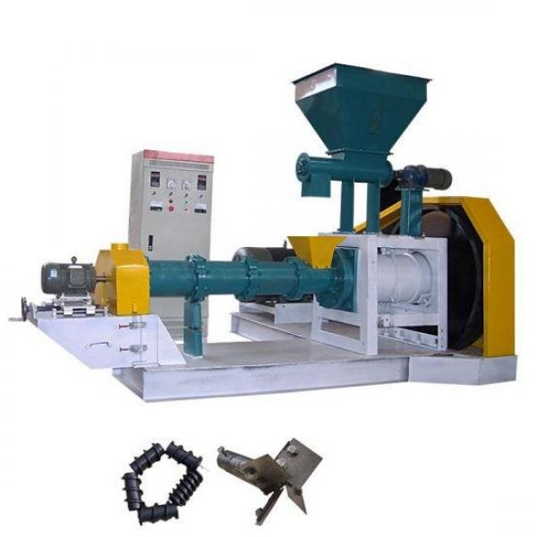 Dayi Frying Puffed Snack Food Extruder Machine Project Production Line #2 image