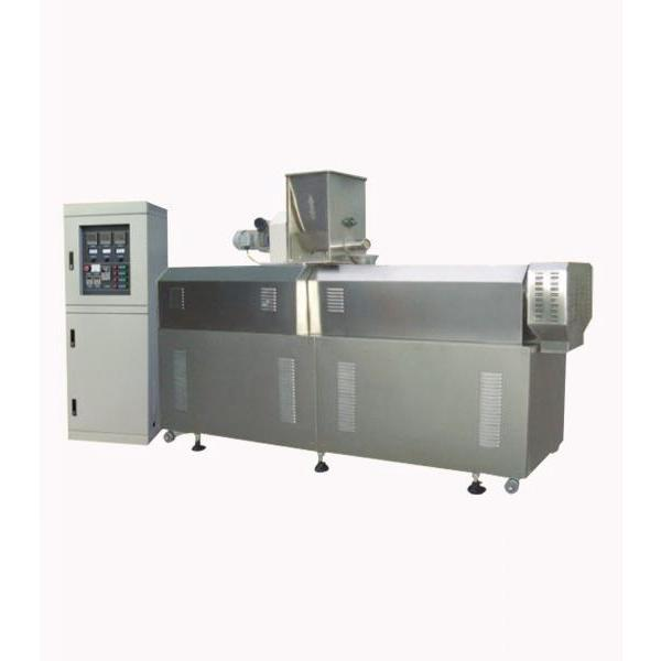 Core Filling Puff Snacks Food Extruder #2 image