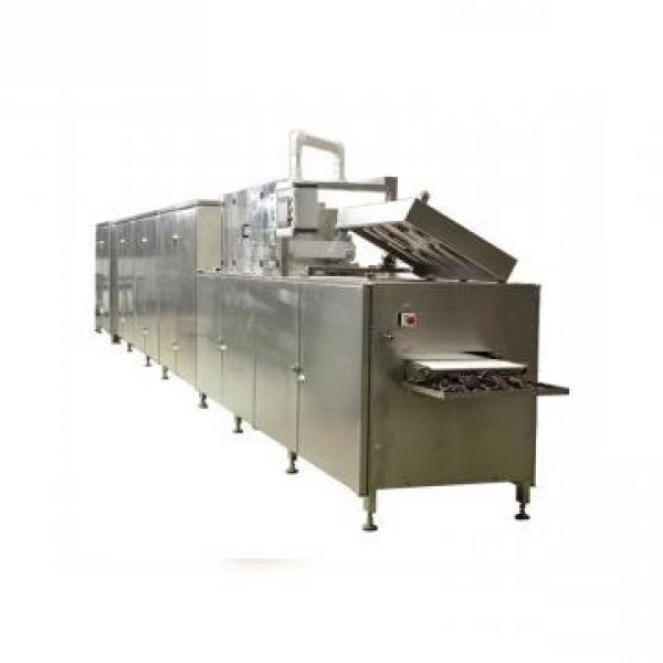 Bread Toast Moon Cake Biscuit Automatic Production Line for Food Factory #2 image